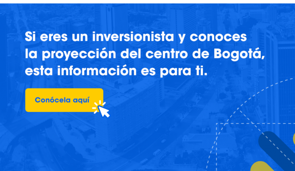 Buen Vivir. Proyectos de vivienda en el centro de Bogotá