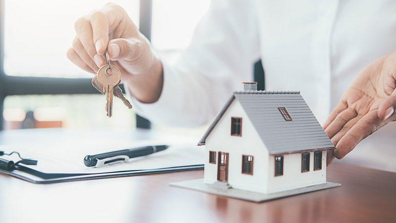 5 Beneficios de vivienda nueva que tal vez no conocía
